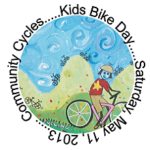 kids bike day