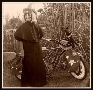 halloween old image